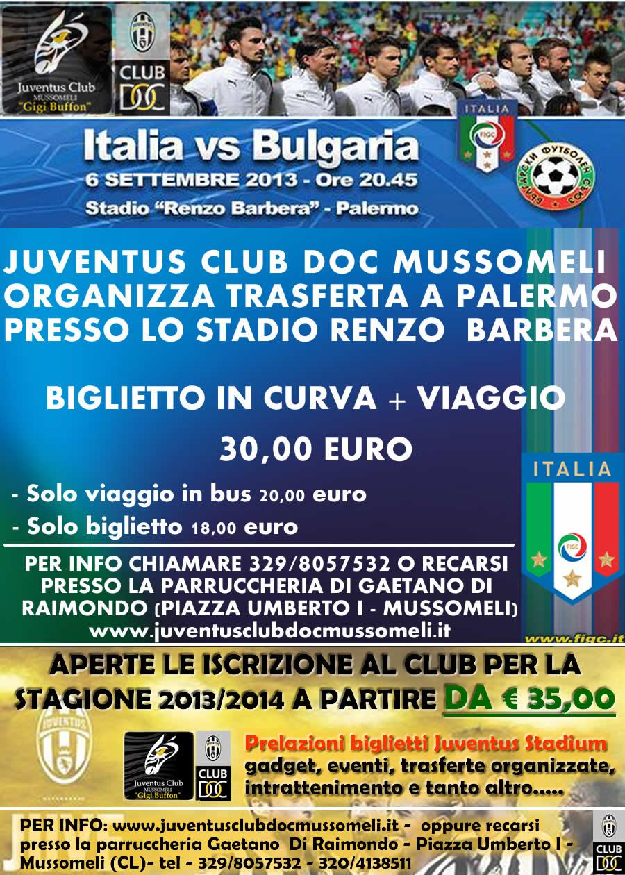 italia bulgaria palermo biglietti di - photo#12