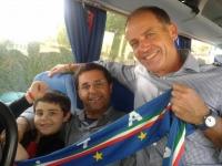 Vedi album Trasferta Italia Azerbaijan
