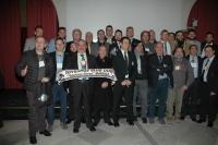 Vedi album MEETING REGIONALE CLUB DOC JUVENTUS 13/3/15